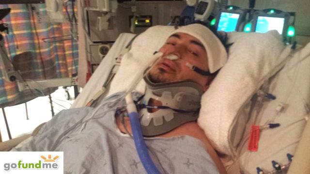 Help Rafi Shiwa Walk Again - Epidural Stimulation