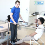 T3 Spinal Cord Injury Patient Steven - Epidural Stimulation