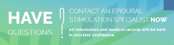 Contact - Epidural Stimulation