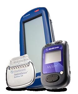 Epidural Stimulation Device Components
