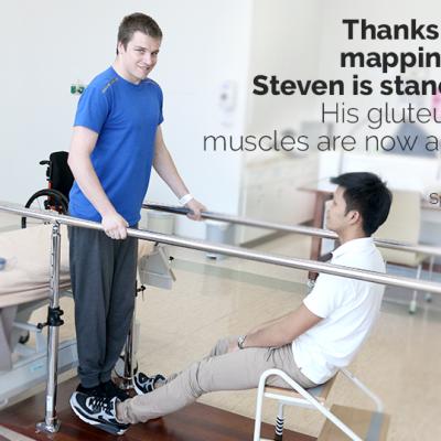 Steven Standing