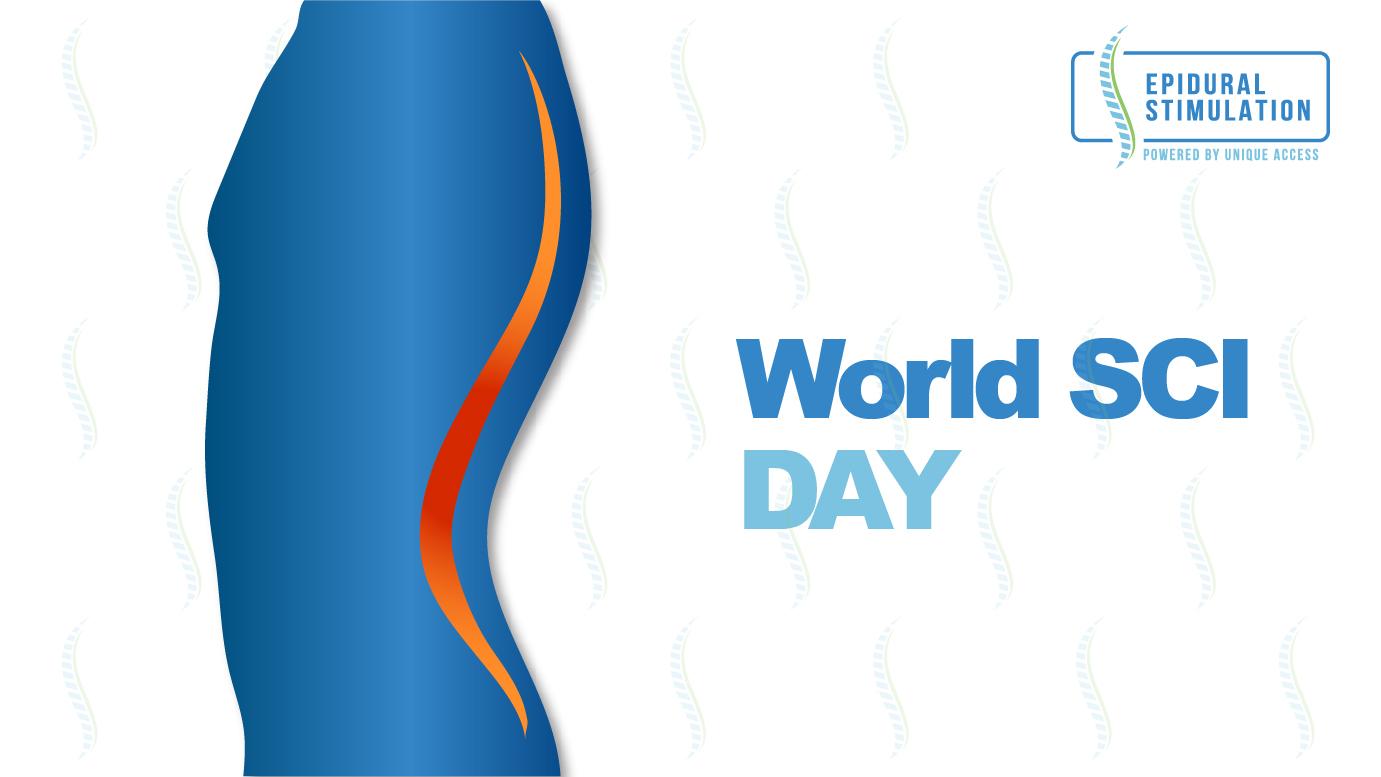 World SCI Day 2017