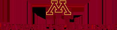 University of Minnesota wordmark