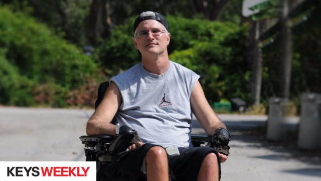 YouTube sends man on world journey for Spinal Injury help - Epidural Stimulation