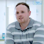 T5 Spinal Cord Injury Patient Matthew Treatment - Epidural Stimulation