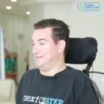 David Hill C4-C5 SCI Treatment - Epidural Stimulation