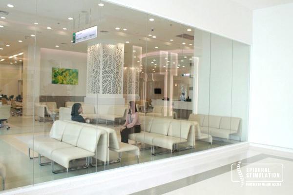 Epidural Stimulation Treatment Center - Epidural Stimulation