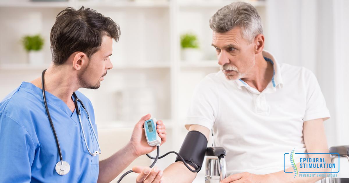 Epidural Stimulation Enhances Quality of Life for SCI Patients - Epidural Stimulation