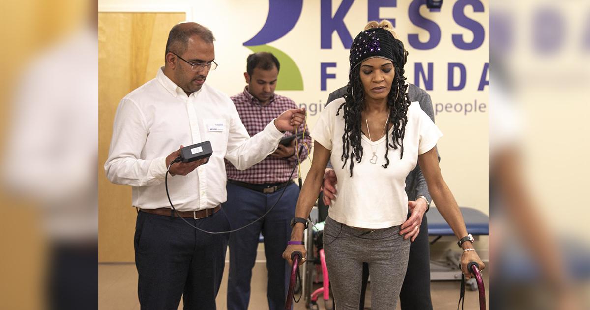 Large donation promises new epidural stimulation technology - Epidural Stimulation Now